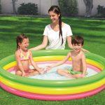 Badebassin 152×30 cm ''Sommer pool''